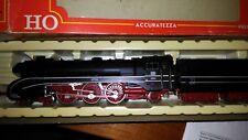 RIVAROSSI 1339 TRENO ESPRESSO - Locomotiva a vapore BR 10 002