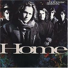 Hothouse Flowers Home (1990) [CD]