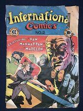 International Comics No. 2 1947