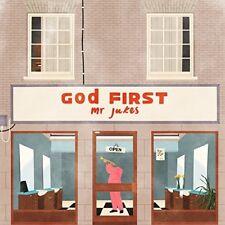 Mr Jukes - God First [New Vinyl LP] UK - Import