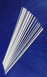 Natural Fibreglass stems, 30x20cm (Pole Float making & supplies)