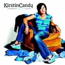 Kirstin Candy Another Sweet Mess (CD, Music, Rock, Female, Vocals, 2002, New)