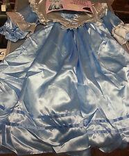 Children Civil War Era Dress Costume Large