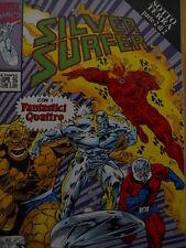 Silver Surfer n°12 1996 ed. Marvel Italia  [G.157]