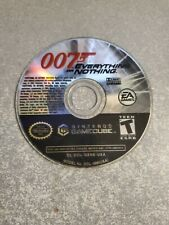 James Bond 007: Everything or Nothing (Nintendo GameCube,) Disc Only UNTESTED