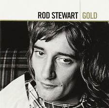 Rod Stewart - Gold  THE DEFINITIVE COLLECTION   Doppel-CD