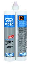 Ottocoll P520 40 Min. 620ML 2K-PU-KlebstoffA Pegado De Conectadores la Esquina
