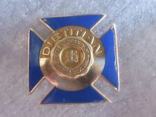 the University of Minnesota Dietitian Pin Nice 10K Solid Gold Regents of