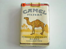 Camel Collector pack Turkey 1996  - soft - full