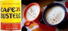 Cafe Bustelo 10 oz can Cuban Coffee Espresso SALE