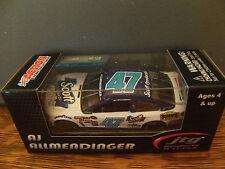 AJ Allmendinger 2014 Scotts #47 Chevy SS 1/64 NASCAR