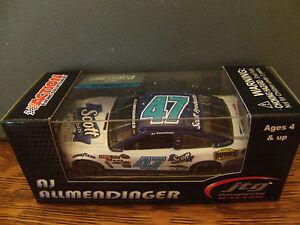 RARE AJ Allmendinger 2014 Scotts #47 Chevy SS 1/64 NASCAR