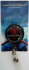 Brand New Genuine Spider-man 2 Retractable Keychain