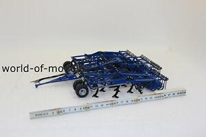 Replicagri 057 Köckerling Vector 620 Mulchsaatgrubber 1:32 NEU in OVP