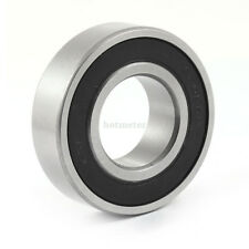 H● 6205RS 52x25x15mm Roller-Skating Deep Groove Ball Wheel Bearing.