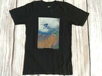 Nike 6.0 BMX T Shirt Garrett Reynolds Barcelona Graphic Size Small