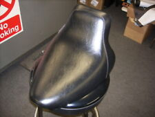 Harley-Davidson Le Pera Bare Bones Seat with Gel Pad Softail 2000 to 2017