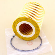 FOR BMW E36 E39 E46 E53 E60 E83 320i 330Ci 528i Engine Oil Filter 11427512300