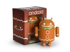Android Mini Collectible Ginger Gene Andrew Bell Special Edition Figurine New
