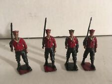 Britains Soldiers with moveable arms