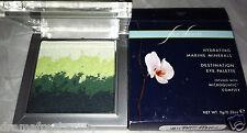 Sue Devitt Marine Minerals Destination Eyeshadow Palette *GREEN ISLES* $38+ BNIB