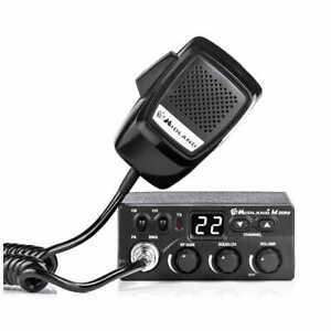 Midland M-Zero Ultra Small Multi Band AM/FM 12v Car CB Radio Transceiver