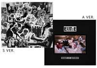 WINNER MINI ALBUM [ EXIT : E ]  CD+ UNFOLD POSTER IN MAILING TUBE YG FAMILY KPOP