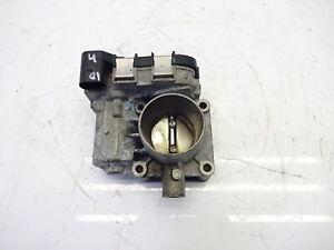 Drosselklappe für Fiat 500 312 1,2 LPG 169A4000 2803750 5525046