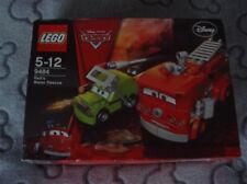 Entièrement neuf dans sa boîte LEGO DISNEY CARS RED's Water Rescue 9484
