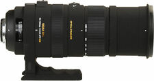 Auto and Manual DSLR Camera Lens for Nikon
