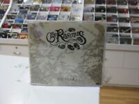 The Rasmus CD Single Europe No Fear By