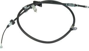 Brake cable For HYUNDAI|ix35 |1.7 CRDi|2010/11-|rear left|+ more