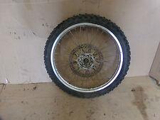 roue avant husaberg 400 fe 501 fe