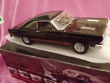 1:18 GMP FORD FAIRLANE GT/A NIOB, A GORGEOUS RENDITION OF THE REAL VEHICLE!