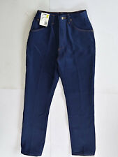 WRANGLER {Size 10} Misses Made in USA Relax Fit Jeans NWT!