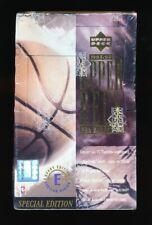 1993-94 UPPER DECK SE SPECIAL EDITION SEALED HOBBY BOX MICHAEL JORDAN ALL STAR
