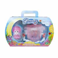 Glimmies Aquaria Glimquarius - Jellyanna - Brand New