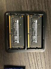 Genuine Apple Ram for the Mac Mini 8 GB(2x4)