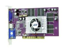 PNY Technologies VCGFX52PPB NVIDIA GeForce FX 5200 128Mb DDR PCI Video Card