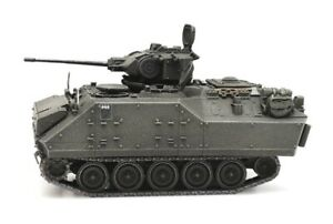 Artitec 6870347 - 1/87/H0 AIFV-B-C25 Infantry - Belgian Defense - New