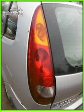 Nissan Almera Tino V10 Bj. 2002 Rückleuchte Heckleuchte links Original Nissan