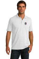 ITALY ITALIA 2020 EURO UEFA European Championship  Polo Golf Shirt - ITALY