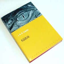 J. R. R. Tolkien - KÄÄBIK. THE HOBBIT - Estonian language, Estonia 2007