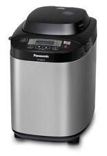 Panasonic SD-ZB2512 Automatic Bread Maker - Silver