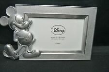 """ARTHUR COURT MICKEY MOUSE  4"""" X 6"""" PICTURE FRAME….NEW IN BOX ..DISNEY"""