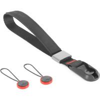 Peak Design Cuff Camera Wrist Strap Charcoal (CF-BL-3)