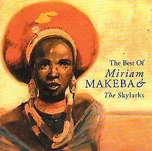 Best of Miriam Makeba & Skylar von Miriam & the Skylarks M... | CD | Zustand gut