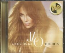 JENNIFER LOPEZ - DANCE AGAIN - THE HITS  - CD