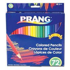Prang Colored Pencils 72-Color Set