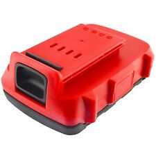 """Spare Battery For 24v Cordless Battery Powered Impact Gun 1/2"""" Drive CT3730"""